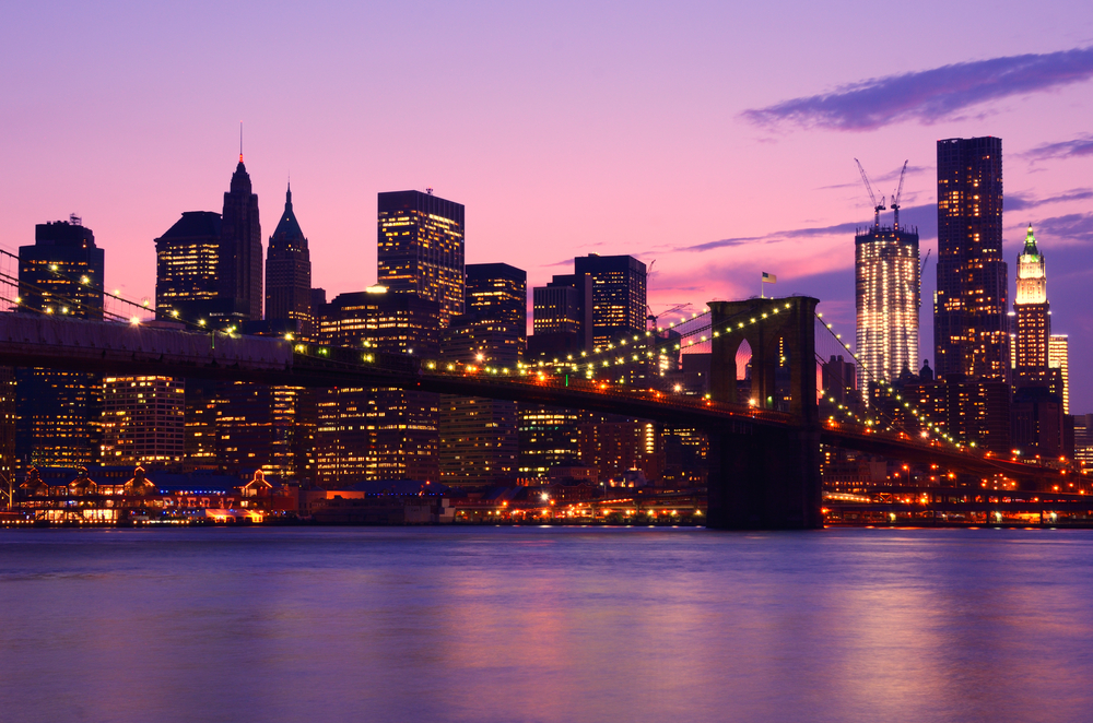 Commercial Real Estate Brokerage Firm Launches New York City Office